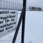 Januar 2021 - wieder neuer Schnee