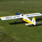 April 2021 - Osterflug
